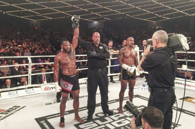 joe taylor wins glory 43, lace up promotions