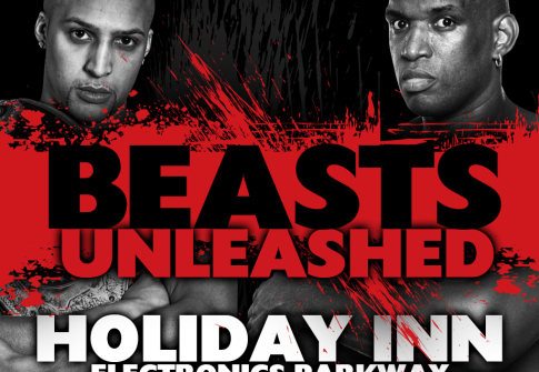 beasts unleashed, kickboxing, lace up promotions
